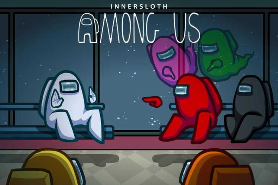 Among Us Mod Hack Apk V2 Ios Hack Auto Imposter See Imposter Download 2021